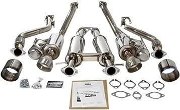 HKS 32009-BN004 Hi-Power Exhaust