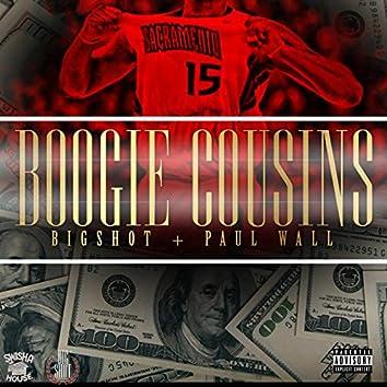 Boogie Cousins (feat. Paul Wall)