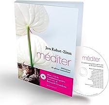 Méditer : 108 leçons de pleine conscience (MP3 CD inclus)