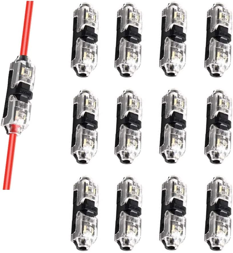 Special price for a limited time Wire Connectors General I Type Way 2 Connector Special Campaign Single Line