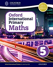 Best oxford international primary maths 5 Reviews