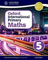 Oxford International Primary Maths 5