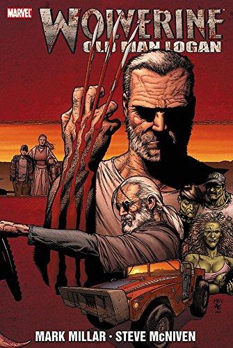 Wolverine. Old Man Logan