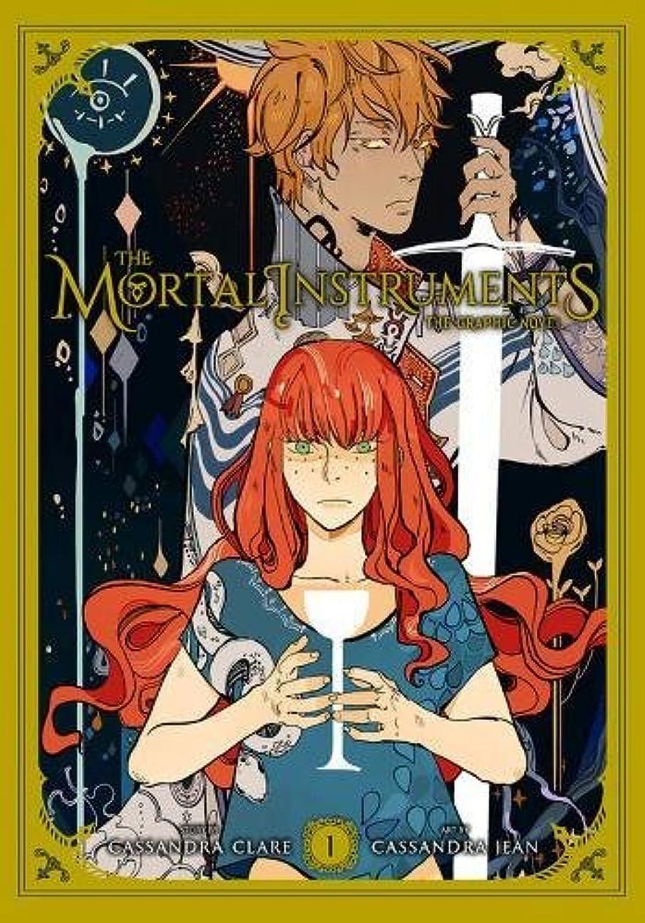 終了しました囲い表現The Mortal Instruments: The Graphic Novel, Vol. 1