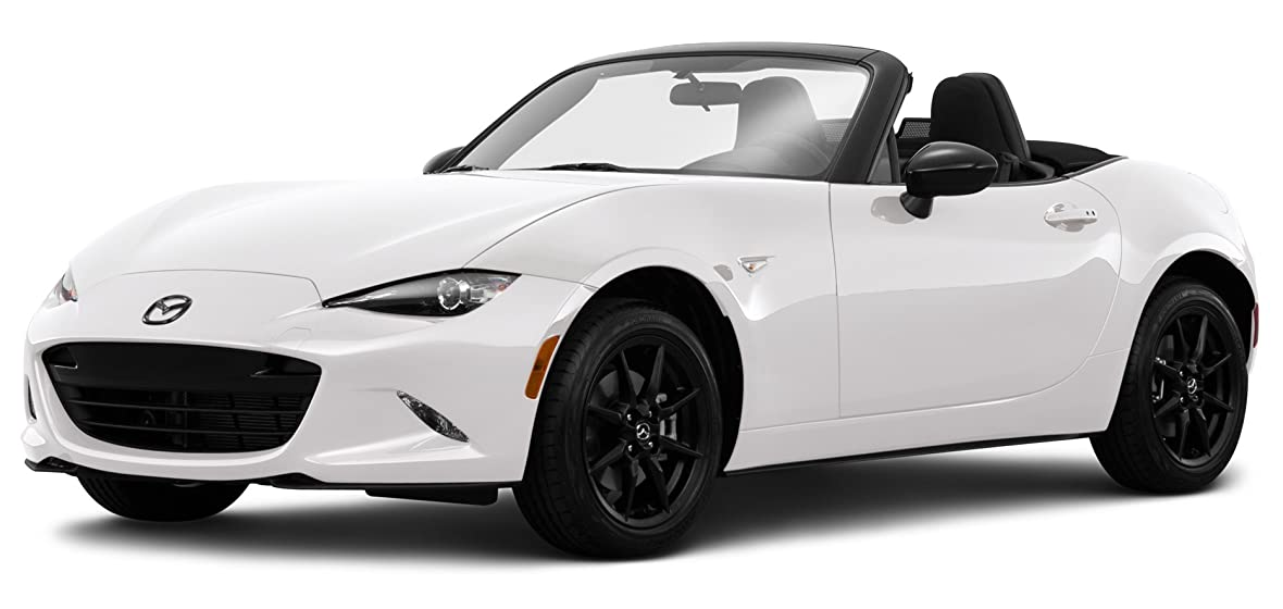 Amazon 2016 Mazda MX 5 Miata Reviews and Specs Vehicles