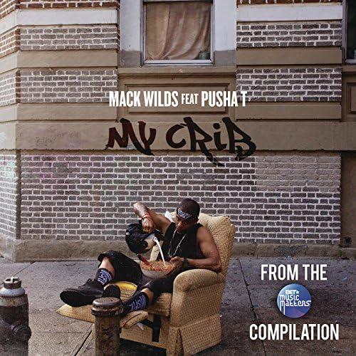 Mack Wilds feat. Pusha T