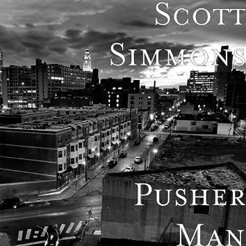 Pusher Man - Single