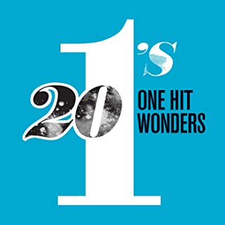 20 #1's: One Hit Wonders