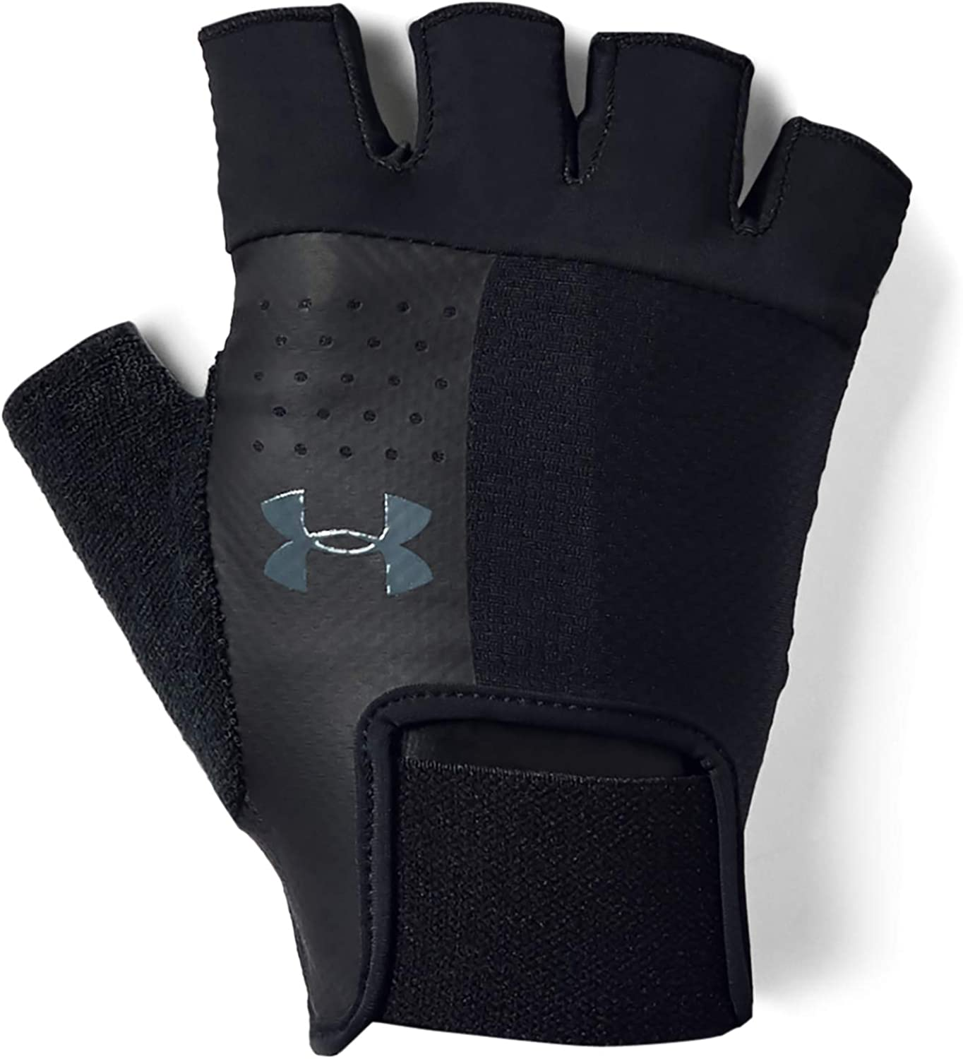 Under Armour Training Guantes, Hombre