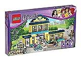 Lego Friends - Escuela playset, Juego de construcción (41005)