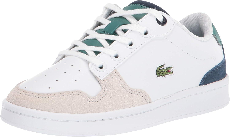 Lacoste Unisex-Child Kid's Latest item Phoenix Mall Sneaker Masters