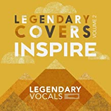 Legendary Covers Vol. 2: INSPIRE