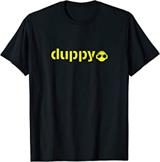 Duppy - Jamaican Traditional Ghost T-Shirt