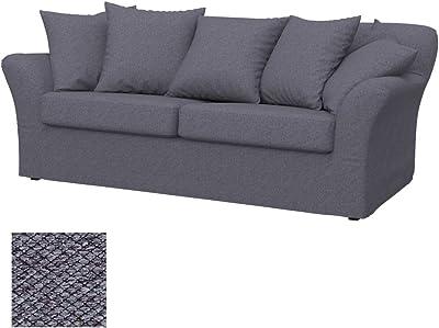 Soferia - IKEA STOCKSUND Funda para sofá de 3 plazas, Nordic ...