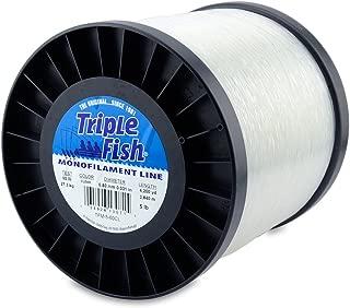 Triple Fish Mono Line