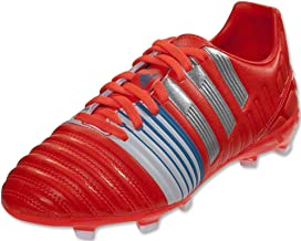 adidas Kids' Nitrocharge 3.0 FG J Soccer Cleats (4)