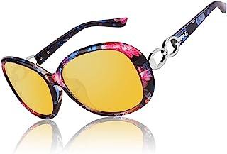 عینک رانندگی دید در شب CGID عینک پلاریزه زنانه