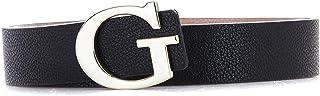 Luxury Fashion | Guess Womens BW7216VIN30BLACK Black Belt | Fall Winter 19