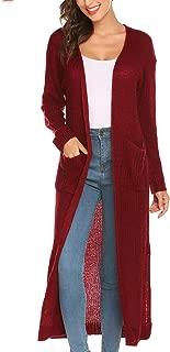 Best maxi coats for ladies Reviews