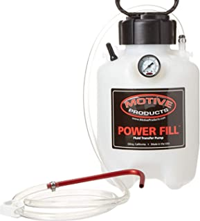 motive products power fill