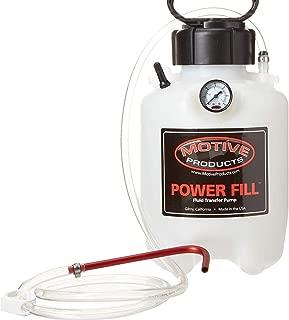 Motive Products 1735 Fluid Transfer Pump