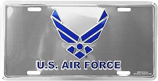 U.S. Air Force Hap Arnold Wings License Plate