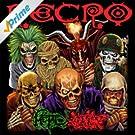 Metal Hiphop [Explicit]