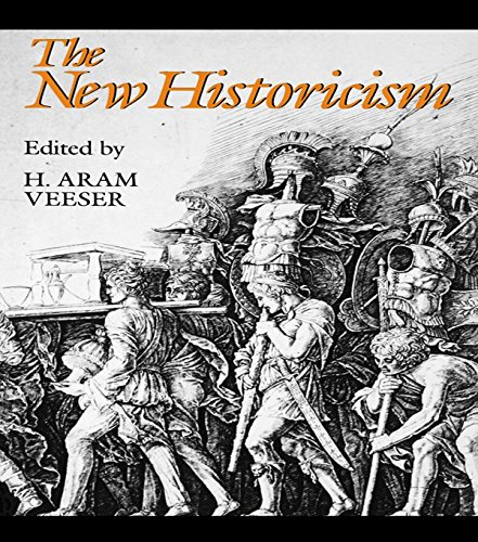 The New Historicism
