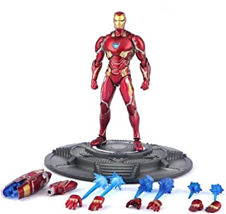 Toys - Miracle Toys - Avengers 3 - Iron Man ( Color : C )