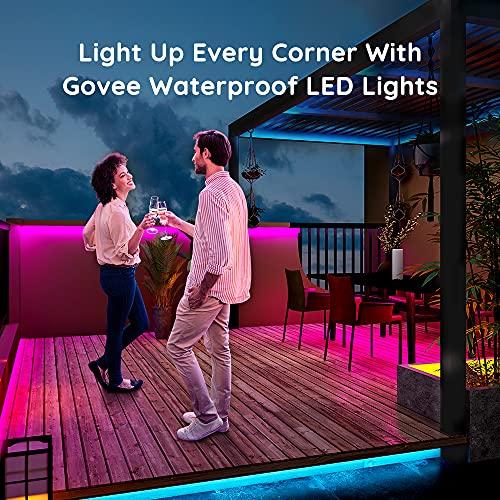 Govee Color-Changing Lights for TikTok