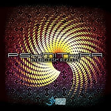 Hypnotism Reality