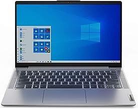 """Lenovo IdeaPad 5 Notebook, Display 14"""" FullHD IPS, Processore AMD Ryzen 5 4500U, 256 GB SSD, RAM 8 GB, Fingerprint, Window..."""