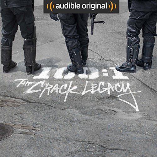 Ep. 2: 100:1 (100:1 The Crack Legacy) audiobook cover art