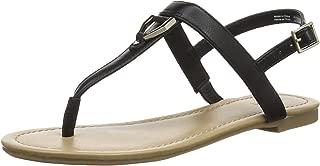 Call It Spring Women's Jadene Flat Sandal,