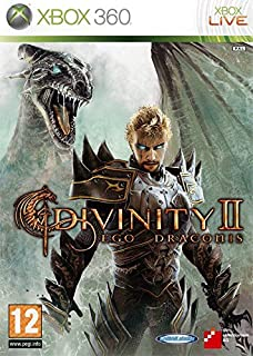 Third Party - Divinity 2 : Ego Draconis Occasion [ Xbox 360 ] - 4017244023593