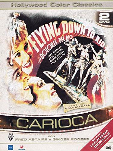 Carioca (SE) (2 Dvd) Italia
