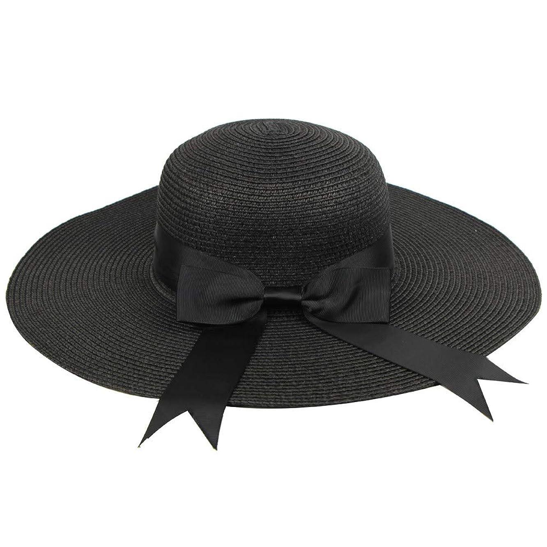 進行中血まみれ優先権UVカット 帽子 ハット レディース 紫外線対策 日焼け防止 軽量 熱中症予防 取り外すあご紐 つば広 おしゃれ 広幅 小顔効果抜群 折りたたみ サイズ調節可 旅行 調節テープ 吸汗通気 紫外線対策 ROSE ROMAN