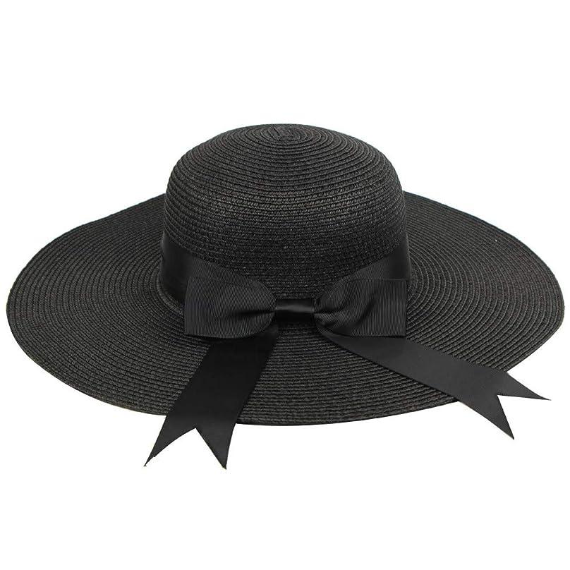 不定相関する振りかけるUVカット 帽子 ハット レディース 紫外線対策 日焼け防止 軽量 熱中症予防 取り外すあご紐 つば広 おしゃれ 広幅 小顔効果抜群 折りたたみ サイズ調節可 旅行 調節テープ 吸汗通気 紫外線対策 ROSE ROMAN