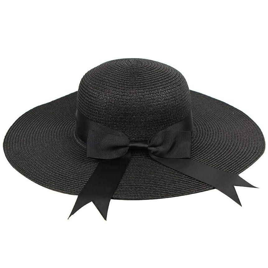 ロープ師匠出発するUVカット 帽子 ハット レディース 紫外線対策 日焼け防止 軽量 熱中症予防 取り外すあご紐 つば広 おしゃれ 広幅 小顔効果抜群 折りたたみ サイズ調節可 旅行 調節テープ 吸汗通気 紫外線対策 ROSE ROMAN