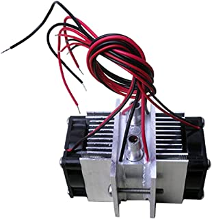 Best Design Diy Cooling Kits Thermoelectric Peltier Refrigeration System Water Fan, Water Cooled Refrigeration - Water Chiller Cooling, Can Cooler, Thermoelectric Lamp, Diy Cooler, Cooler Kits