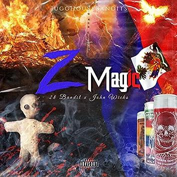 Z Magic (feat. John Wicks)