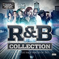 R&B Collection 2012 by Various Artists (2011-12-05)