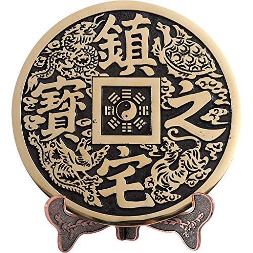 LIUSHI Feng Shui Ornaments/Feng Shui Wealth Tree 6'...