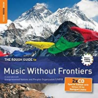 The Rough Guide to Music Without Frontiers by Various Artists