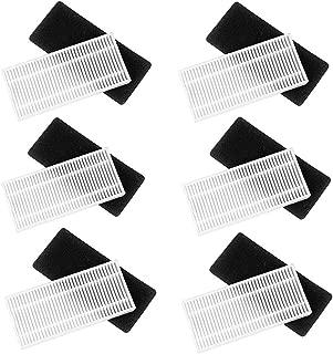 Amazon.es: 0 - 20 EUR - Filtros para aspiradoras de trineo ...