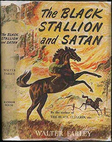 The Black Stallions and Satan ( Black Stallion # F-5)