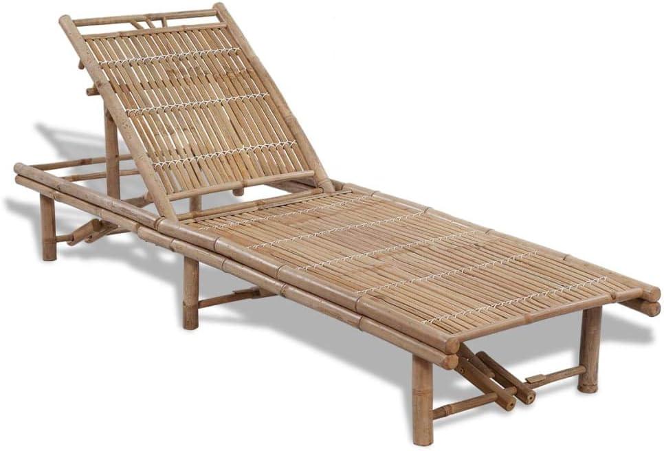 ShopHome Lounge Limited Popular popular time sale Chair Adjustable Deck Furnitu Garden