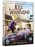 Alice In Wonderland [DVD] -
