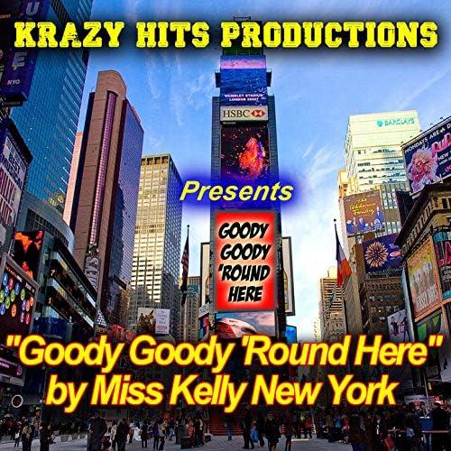 Miss Kelly New York