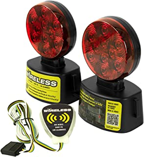 Best wireless towing lights Reviews